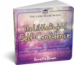 The Little book of Self Confidence