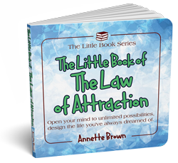 The little book of The Law of Attraction
